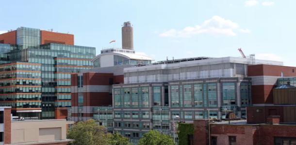 美国丹娜法伯癌症研究中心子宫内膜癌疗法